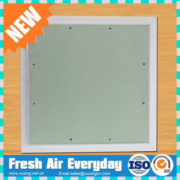 High Quality Aluminum Gypsum Board Concealed Ceiling Access Panel