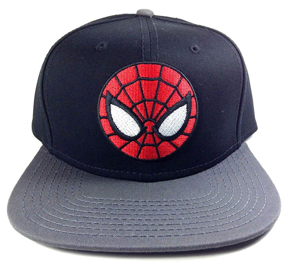 96f98247798801 Cheap Black Spiderman Hat, find Black Spiderman Hat deals on line at ...