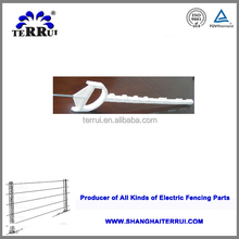 China Manufacturer new products electric fencing horse stick used fence for horse