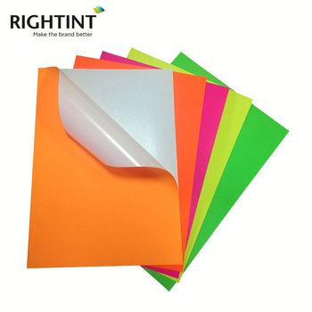 HOT VERKOOP kleur parel papier in Rightint
