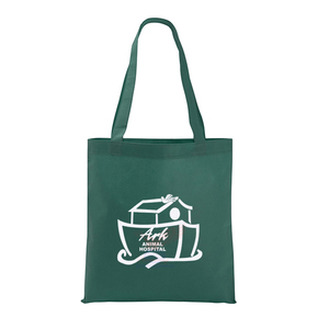 Perfect Style Promos Non Woven Convention Tote Bag
