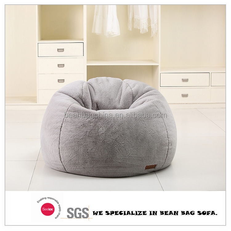 Fur Bean Bag Suppliers And Manufacturers At Alibaba
