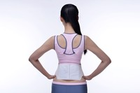 Eur good quality CE adjuvant therapy self heating waist belt