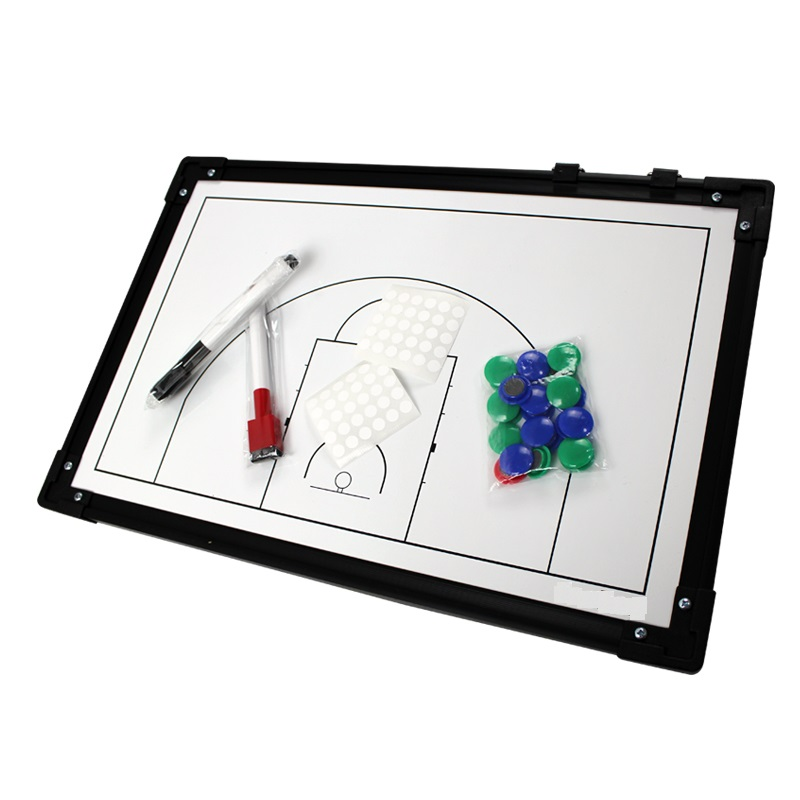 pvc football basketball soccer tactic board