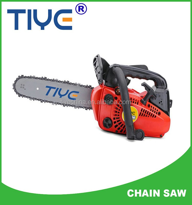 mini gas chainsaw. garden small portable mini gas chainsaw with 12\