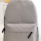 School In Back Pack School In Stock School Backpack Bag For University Teengers