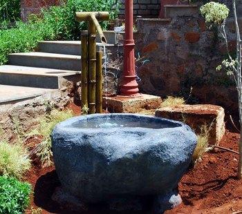 Japanische Art Bambus Brunnen Buy Bambusbrunnen
