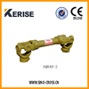 universal joint and yoke