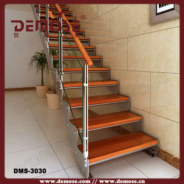 Utilizados plegable escaleras para peque as casas en venta for Escaleras de fierro para casa