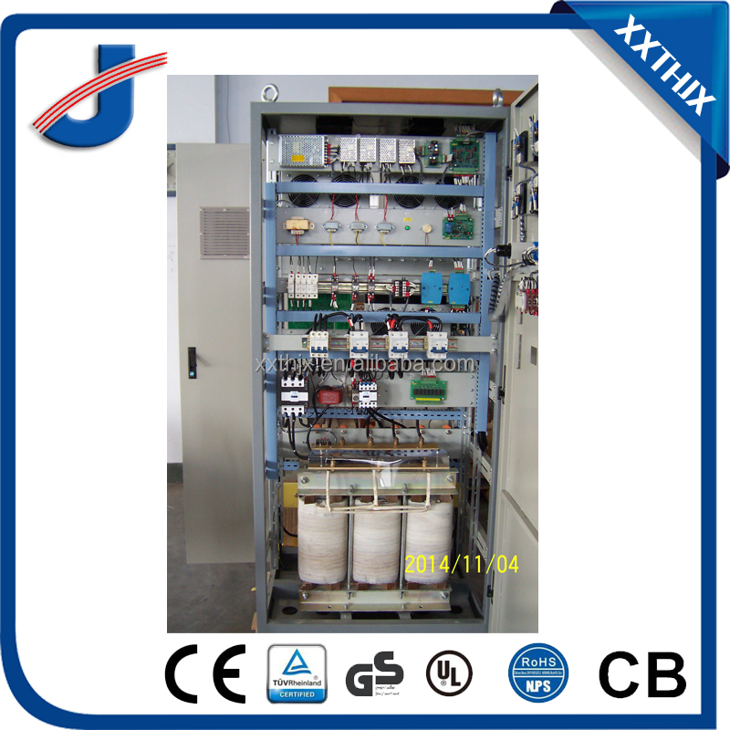 SCR control high-voltage AC power in high voltage 36v dc power supply