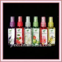 Egyptian Cotton Linen Spray Air Freshener