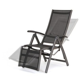 Astounding 7 Position Adjustable Back Outdoor Furniture Foldable Rattan Garden Chairs With Foot Rest Buy Outdoor Furniture Foldable Rattan Garden Machost Co Dining Chair Design Ideas Machostcouk