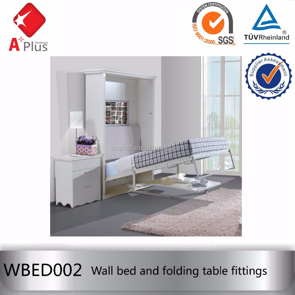 Electric Murphy Bed China Wall Bed Mechanism China Wall Bed Mechanism Manufacturers