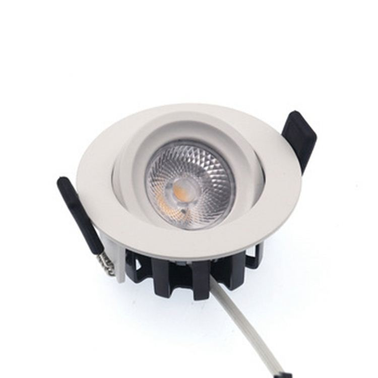 Downlight Recessed Led Ip65 10W