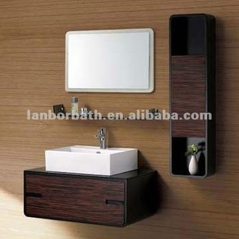 Home Depot Wall Mount Lowes Bamboo Modern Bathroom Vanity Cabinets With Melamine Vanity Doors Bathroom Sink