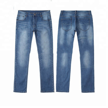 151948365f21 wholesale Newest arrival fashion style factory price china brand vintage  classic slim fit mens jeans