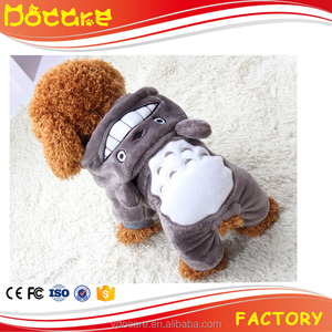 Large Dog Clothes Dressed Cosplay Pet Coat Supply