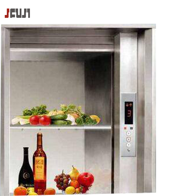 elevator dumbwaiter food