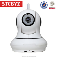 High quality home security system remote control wireless camera with 2-way voice