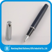 2016 New arrival leather pen/exhibition gift pen