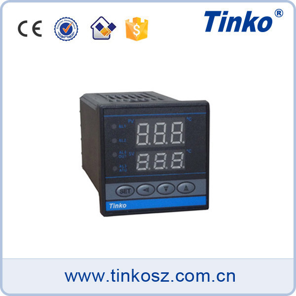 Tinko gas oven thermometer digital thermostat temperature control for silos