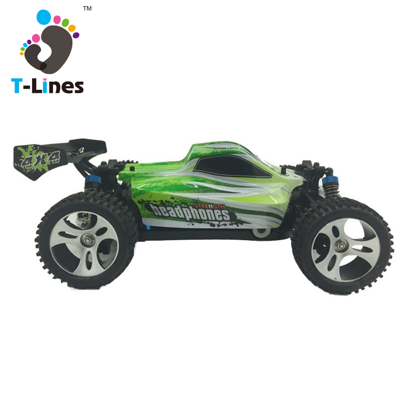 Race Truck Car 4wd Brushless Technic Building Block Sets Diy Toy Remote Control Racing Cars Monster Frame Kit Children Toys Remote Control Toys
