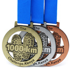 Bronze Souvenir Souvenir Cheap Medals Cheap Good Quality Custom Gold Silver Bronze Souvenir Medal