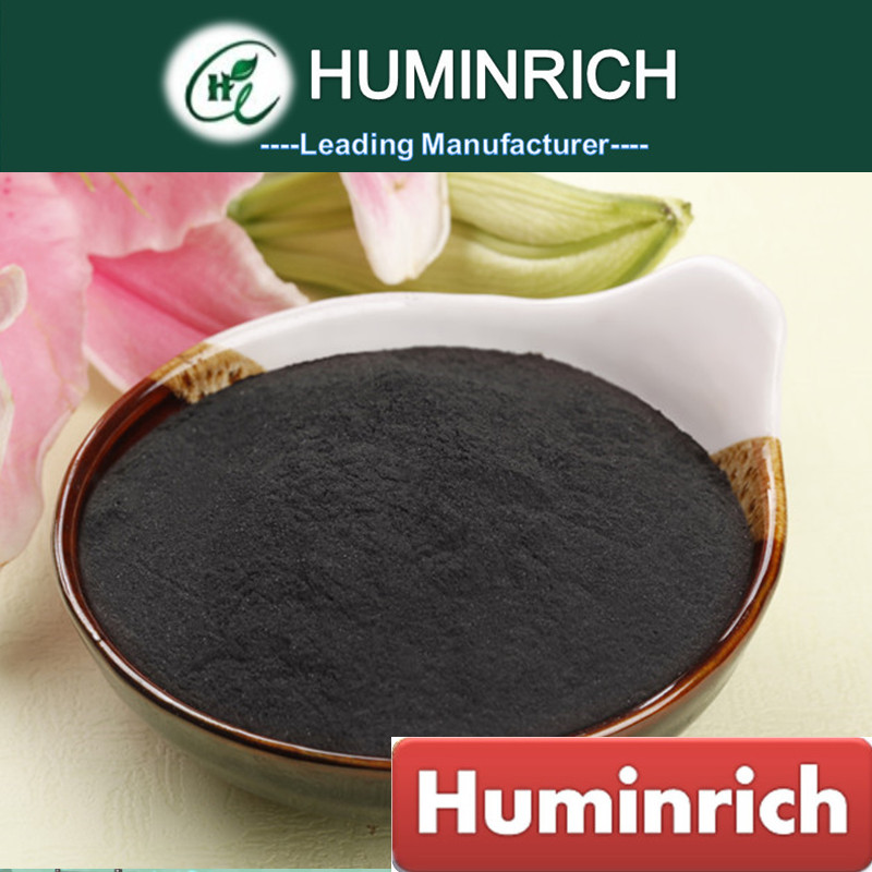 Huminrich Biological Plant Growth Promoter Soluble Humic Or Potassium Humane