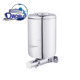 500ml Wall Mounted Metal Main Material LIquid Duck Soap Dispenser