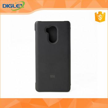 buy online 240e2 b39b0 Original Xiaomi Redmi 4 Pro Leather Case Flip Case For Xiaomi Redmi 4 Prime  Flip Cover Case - Buy Xiaomi Redmi 4 Leather Case,Xiaomi Redmi 4 ...