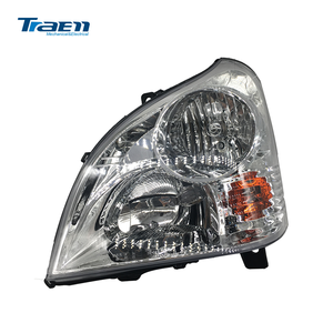 Factory Custom Made Head Lamp Headlight With Chevrolet N300 N200