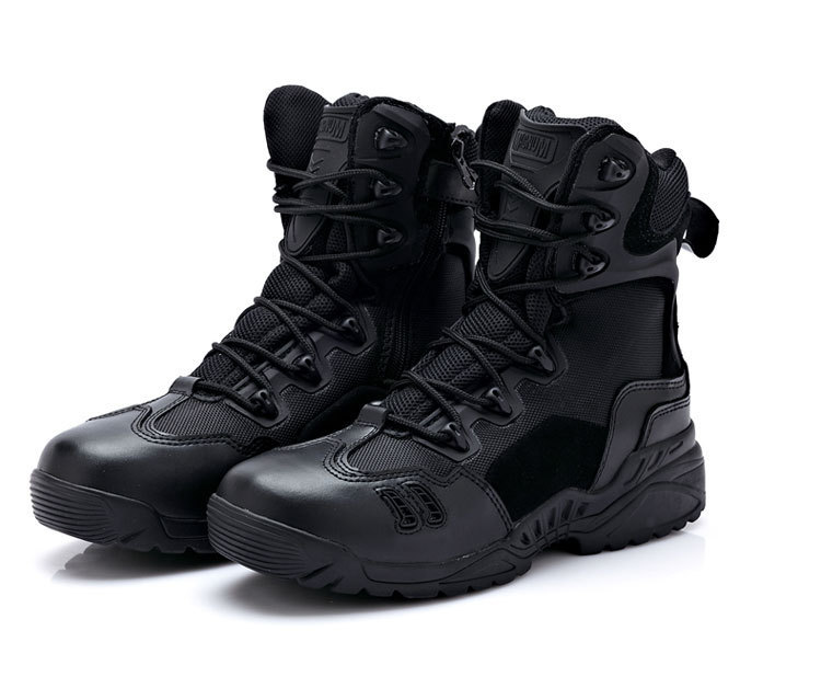 Get Quotations · Free Shipping!!!2015 New Brand Mens Army Hiking Shoes 8eff7ce6737