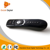 2.4G Wireless AF106 Air Mouse with 3 Axis Gyroscope 3 Axis G-sensor RF Remote Control Unit