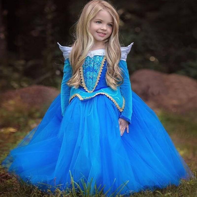 Vestidos super elegantes para ninas