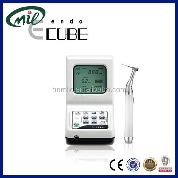 Root canal treatment endo motor endodontic price Korea wired dental endo motor