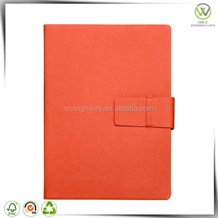 office supplies factory buy planner notebook china