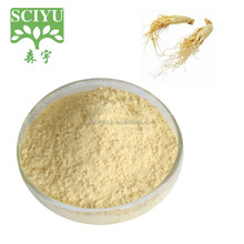 2017 red ginseng Wholesale Powdered Ginseng Extract