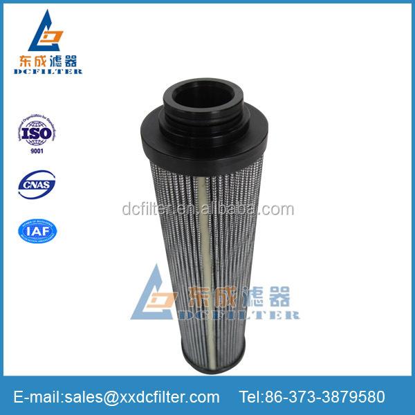 Oil Filter: May 2015
