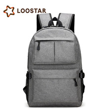 1d88dfe3d057 Add to Favorites. Hot sale outdoor school usb charging smart laptop backpack