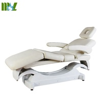Salon Spa Facial Bed/Massage Table/Beauty Salon Bed MSL-2327