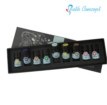 OEM fragrance diffusers essential oils private label