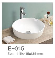 huikler e nuevo estilo de bao de cermica lavabo del arte