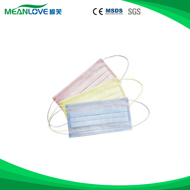 Wholesale nonwoven manufacturer selling dust face mask