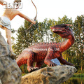 garden fiberglass dragon statues for sale