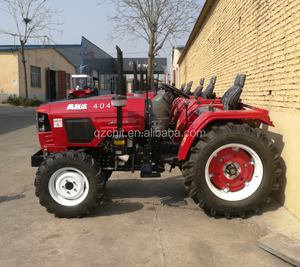 Agricultural Machinery Used Electric Farm Tractors For Sale CH504