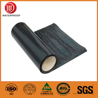 sbs waterproof construction material for building roof in Vietnam