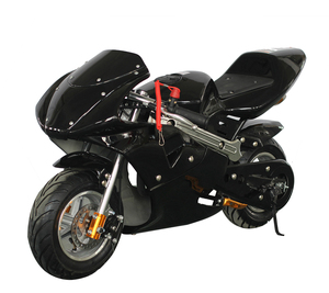 49cc 2-stroke kids gasoline pocket bike for sale