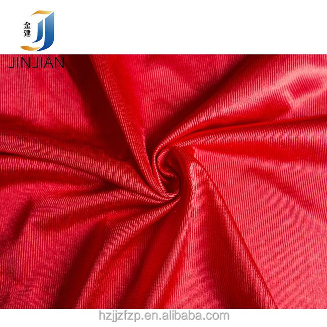 Hot sale 100% polyester bright Light Plain Cloth for garment, cover, car seat