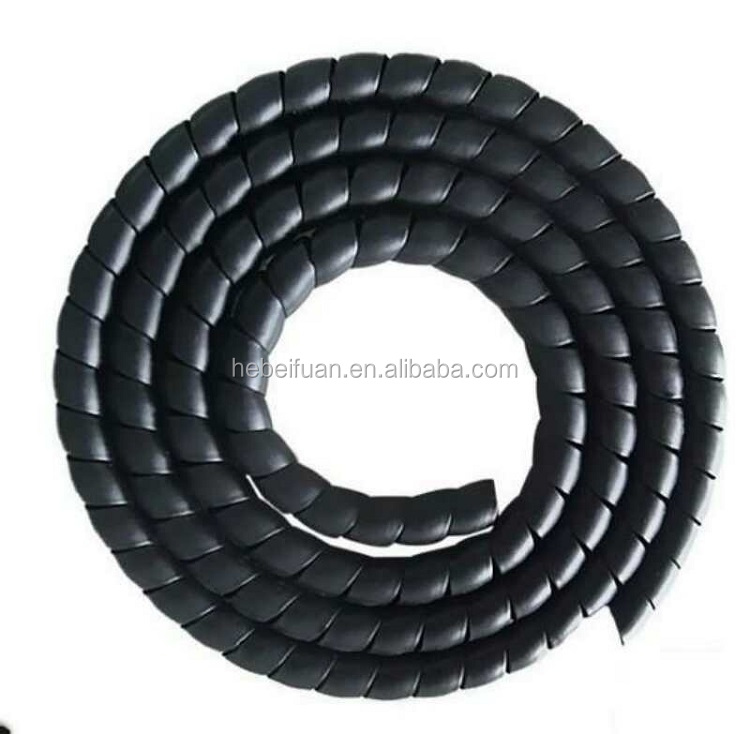 Factory Price Spiral Hose Protector Spiral Guard for Hydraulic Hose