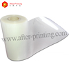 Excellent Coated PET Film Transparent 38micron for Printing House
